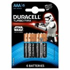 Duracell Turbo Max MN2400-6
